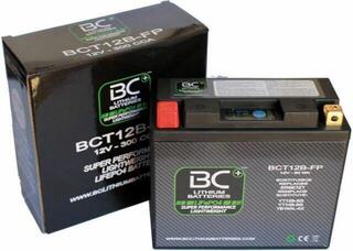 BC Battery BCT12B-FP Lithium Battery