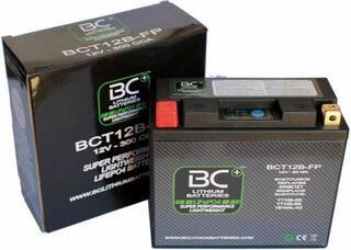 BC Battery BCT12B-FP Lithium Battery