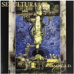 Sepultura Chaos A.D. (Expanded Edition)