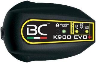 BC Battery K900 Evo/Battery Charger