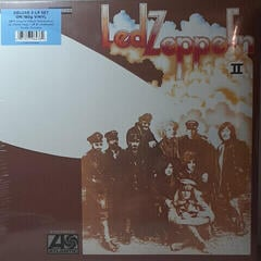 Led Zeppelin Led Zeppelin Ii (Vinyl LP)