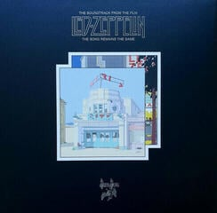 Led Zeppelin The Song Remains The Same (4 LP)