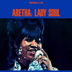 Aretha Franklin Lady Soul (Vinyl LP)
