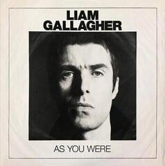 Liam Gallagher As You Were (Vinyl LP)