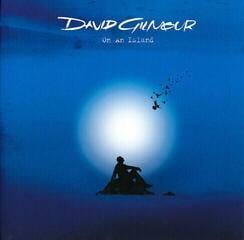 David Gilmour On An Island (Lp)