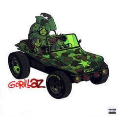 Gorillaz Gorillaz (Vinyl LP)