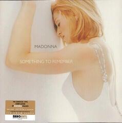 Madonna Something To Remember (Vinyl LP)