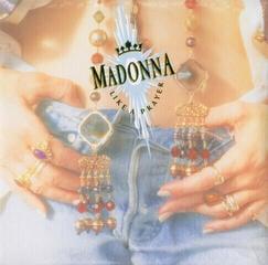 Madonna Like A Prayer (Vinyl LP)