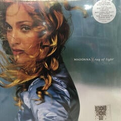 Madonna Rsd - Ray Of Light