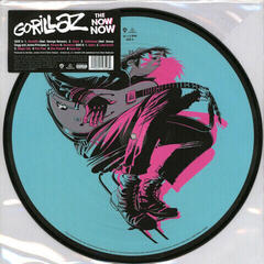 Gorillaz The Now Now (Picture Vinyl)