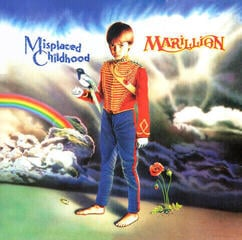 Marillion Misplaced Childhood (2017 Remaster)