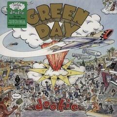 Green Day Dookie (Vinyl LP)