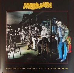 Marillion Clutching At Straws (Vinyl LP)