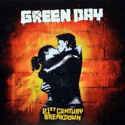 Green Day 21St Century Breakdown