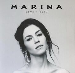 Marina Love + Fear