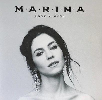 Marina Love + Fear
