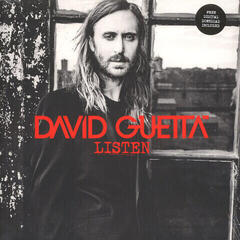 David Guetta Listen