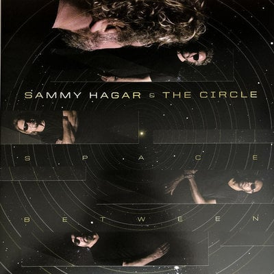 Sammy Hagar & The Circle Space Between