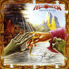 Helloween Keeper Of The Seven Keys, Pt. Ii