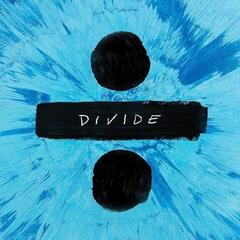 Ed Sheeran Divide (Vinyl LP)