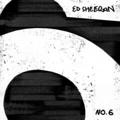 Ed Sheeran No. 6 Collaborations Project (Vinyl LP)