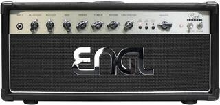 Engl Rockmaster 40 Head Reverb New