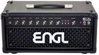 Engl Metalmaster 40 Head E319