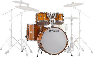 Yamaha Recording Custom Fusion Shell Set RW