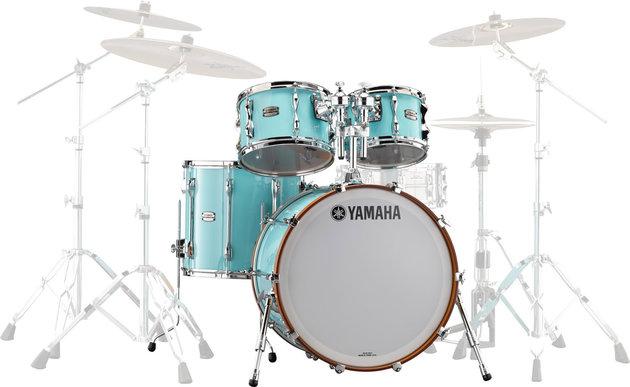 Yamaha Recording Custom Rock Shell Set SG