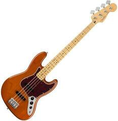 Fender Player Jazz Bass MN Aged Natural