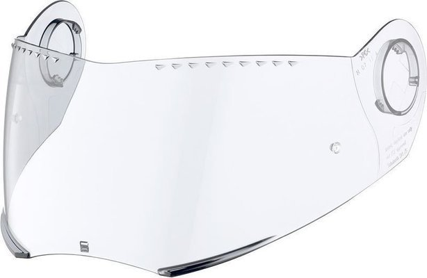 Schuberth Visor Clear C3 Pro/C3 Basic/C3/S2 Sport/S2/XL-3XL