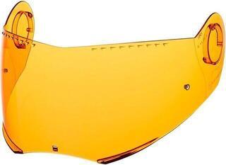 Schuberth Visor High Definition Orange C3 Pro/C3 Pro Woman/C3 Basic/C3/S2 Sport/S2/XS-L
