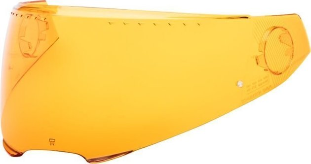 Schuberth Visor High Definition Orange C4 Pro-Carbon/C4 Pro Woman/C4 Basic/C4/XS-L