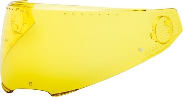 Schuberth Visor High Definition Yellow C4 Pro-Carbon/C4 Pro Woman/C4 Basic/C4/XS-L