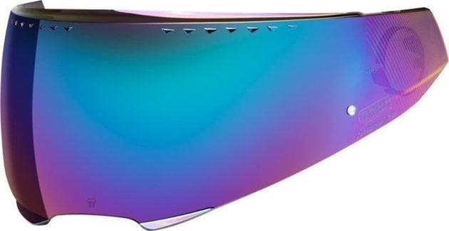 Schuberth Visor Iridium Mirrored C4 Pro-Carbon/C4 Pro Woman/C4 Basic/C4/XS-L