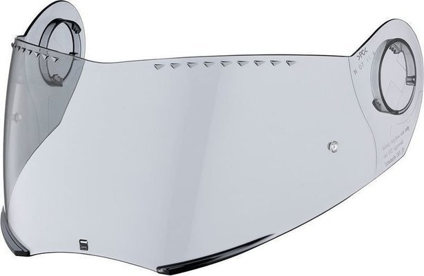 Schuberth Visor Light Smoke E1/XS-L