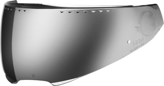 Schuberth Visor Silver Mirrored C4 Pro-Carbon/C4 Basic/C4/XL-3XL