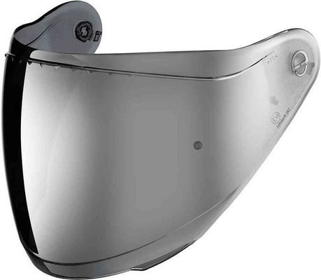 Schuberth Visor Silver Mirrored M1 Pro/M1/One Size