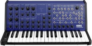 Korg MS-20 FS Bleu