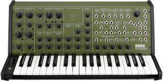 Korg MS-20 FS Grün Synthesizer