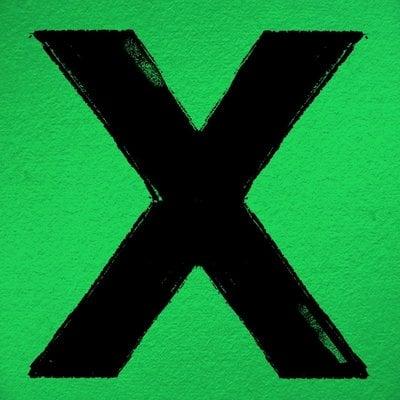 Ed Sheeran X (Vinyl LP)