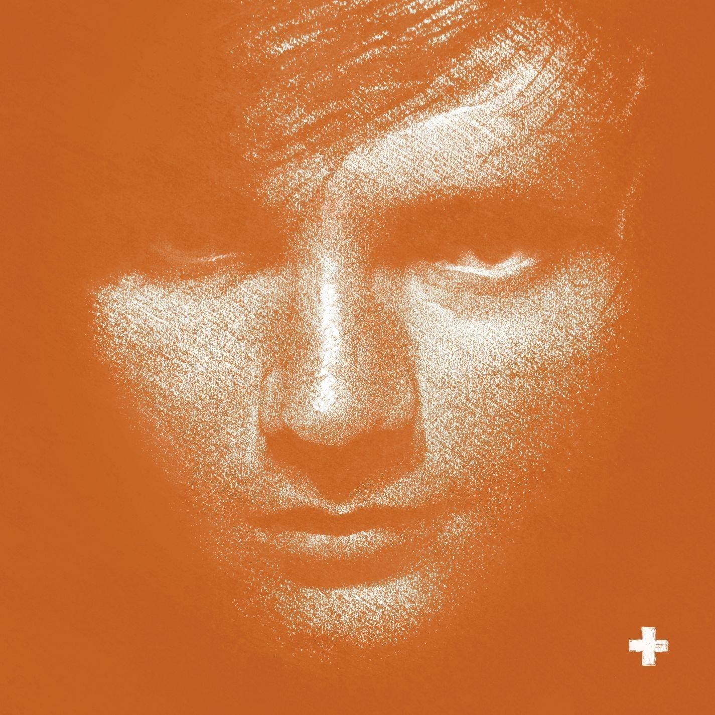Ed Sheeran + (Vinyl LP) Miss Sixty
