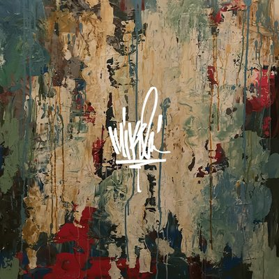 Mike Shinoda Post Traumatic