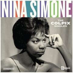 Nina Simone The Colpix Singles