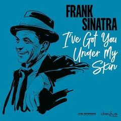 Frank Sinatra I'Ve Got You Under My Skin (Vinyl LP)