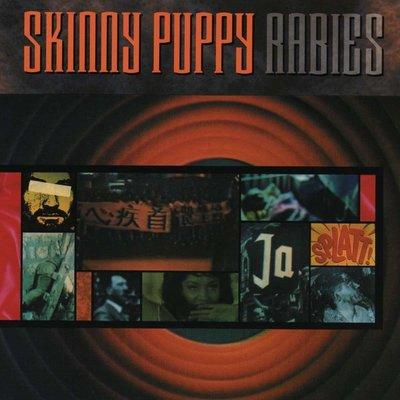 Skinny Puppy Rabies