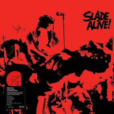 Slade Slade Alive !