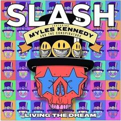 Slash Living The Dream (Red Vinyl)