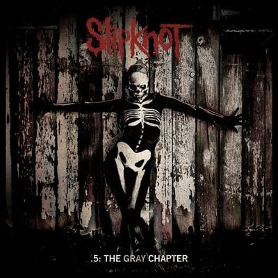 Slipknot 5: The Grey Chapter