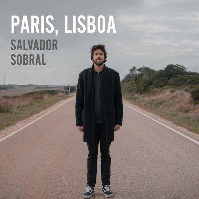 Salvador Sobral Paris Lisboa (1Lp+1Cd)